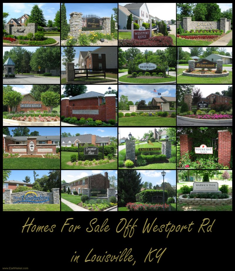Homes_For_Sale_off_Westport_Rd_Louisville_KY. Houses Condos Patio Homes ...